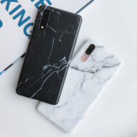 Coque Huawei Texture Marbre