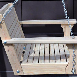 Cypress Chair Swing