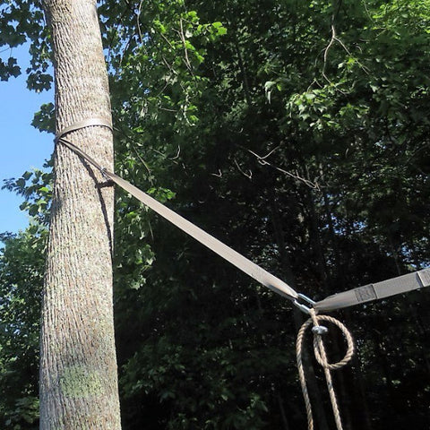 Image of Swing Hanging Kit Between 2 Trees