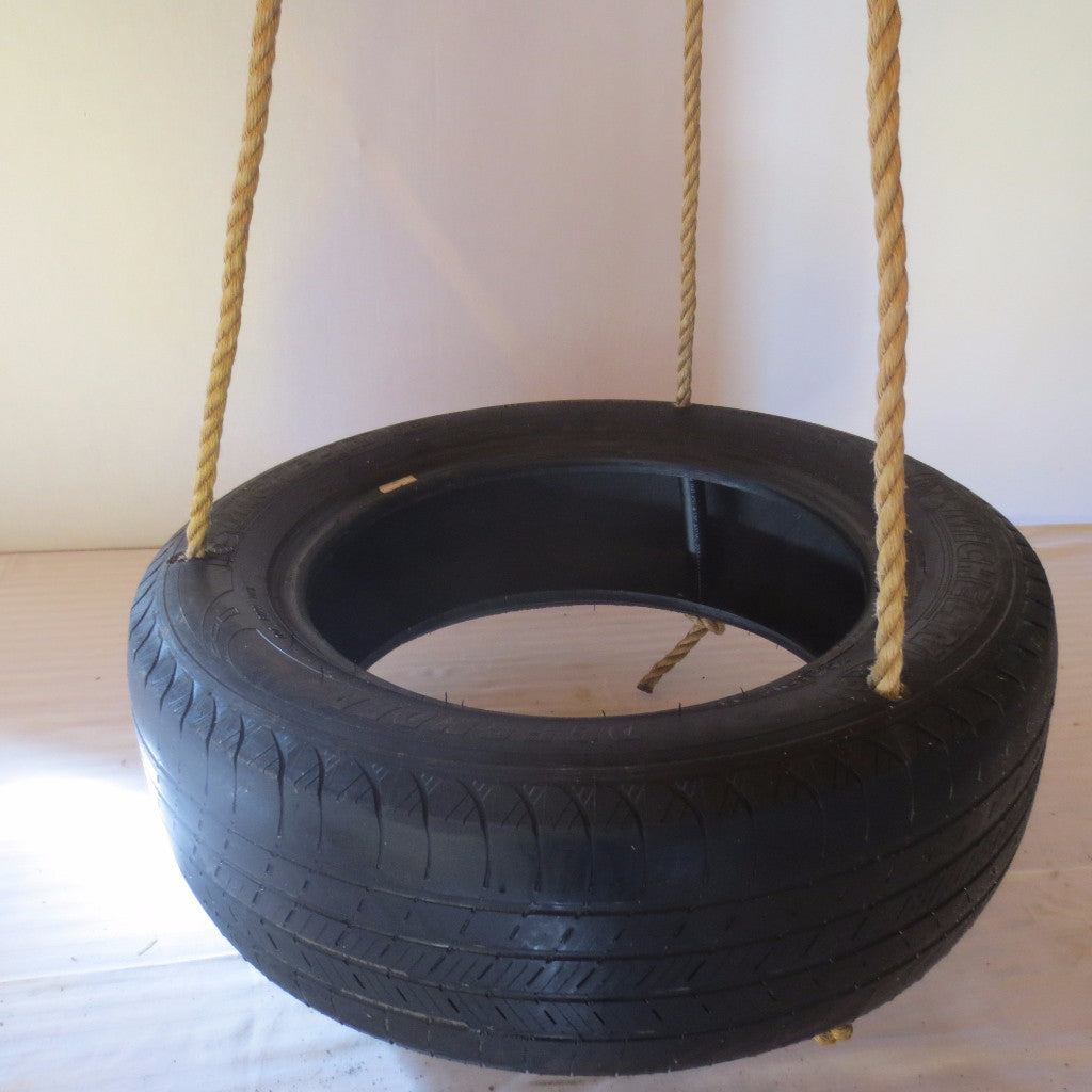 Supper Spinner Tire Swing Kit
