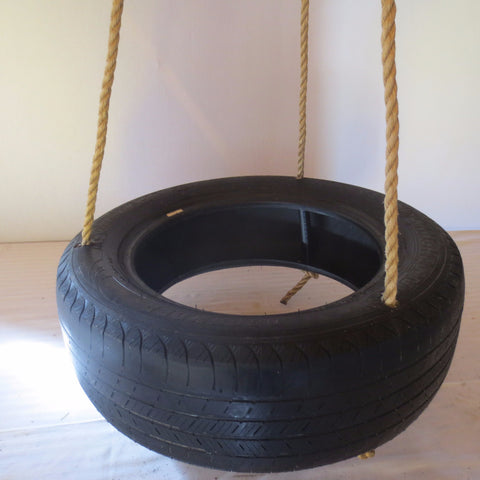 Image of Supper Spinner Tire Swing Kit
