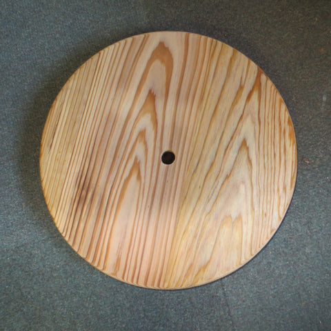 Cypress Disc Swing Seat