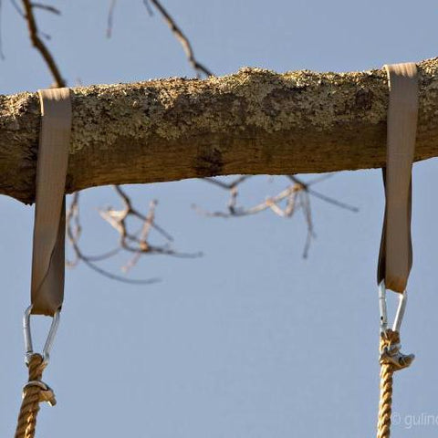 Image of Swing Hanging  Double 10' Strap Kit