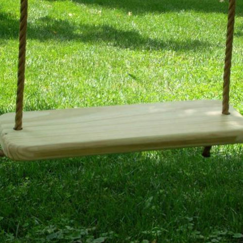 "Image of 24"" swing seat"