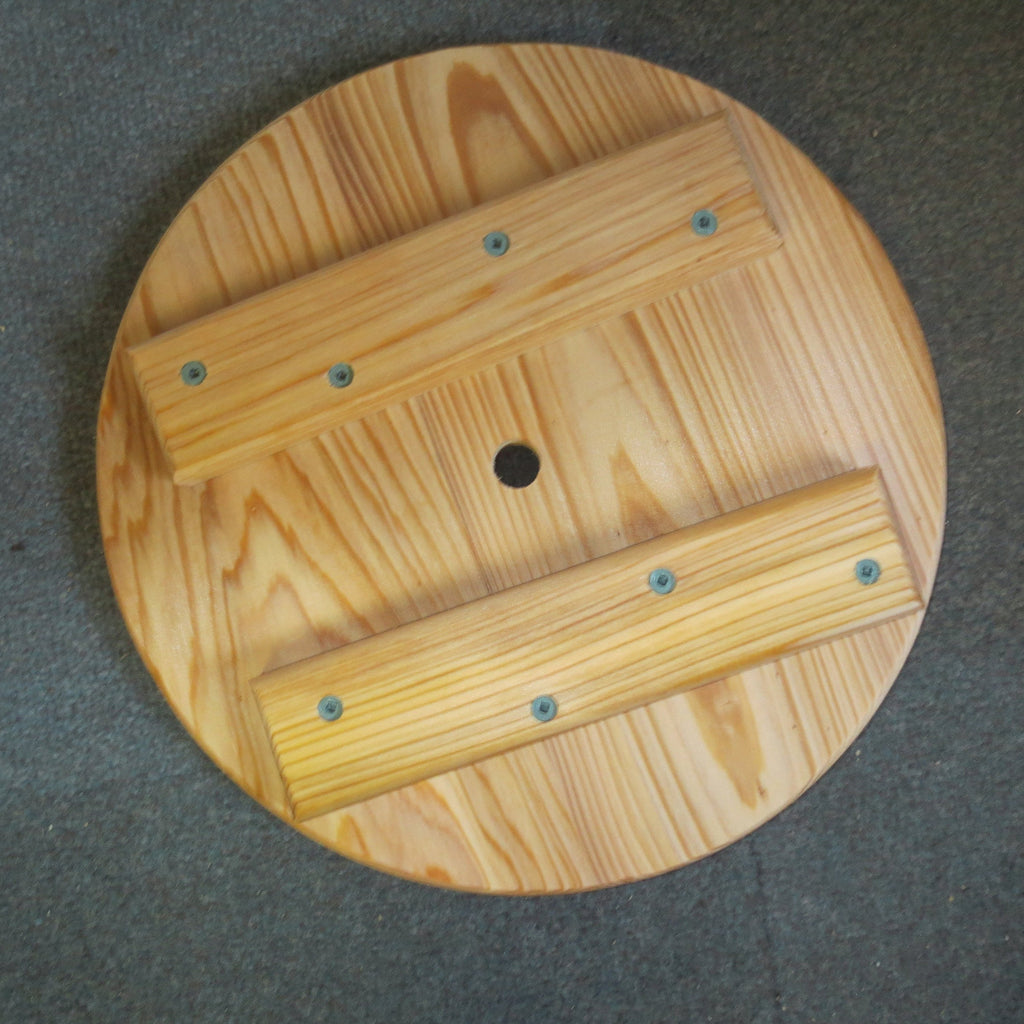 Disc Wood Tree Swing, Round Swing, Free Engraving  for a limited time