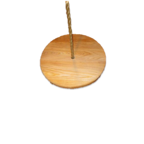 Image of Cypress Disc Swing and Rope