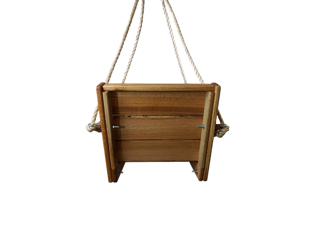 Chair Swing Red Oak 16'' x 16""