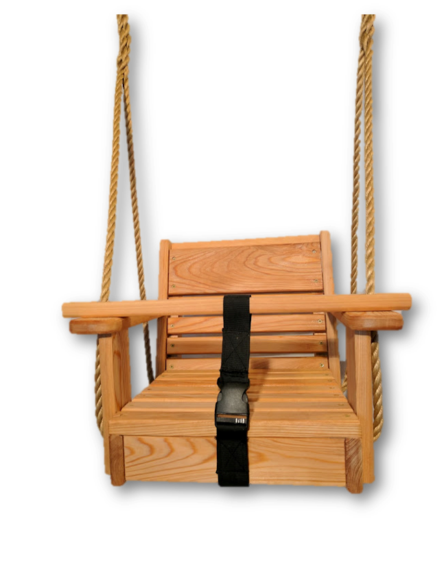 Cypress Toddler Swing