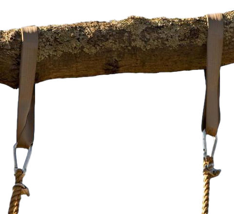 Image of Swing Hanging Kit Double Strap Kit