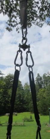 Image of Tree Swing Super Spinner