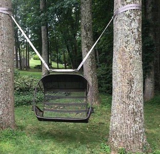 2 Tree Swing Hanging Kit