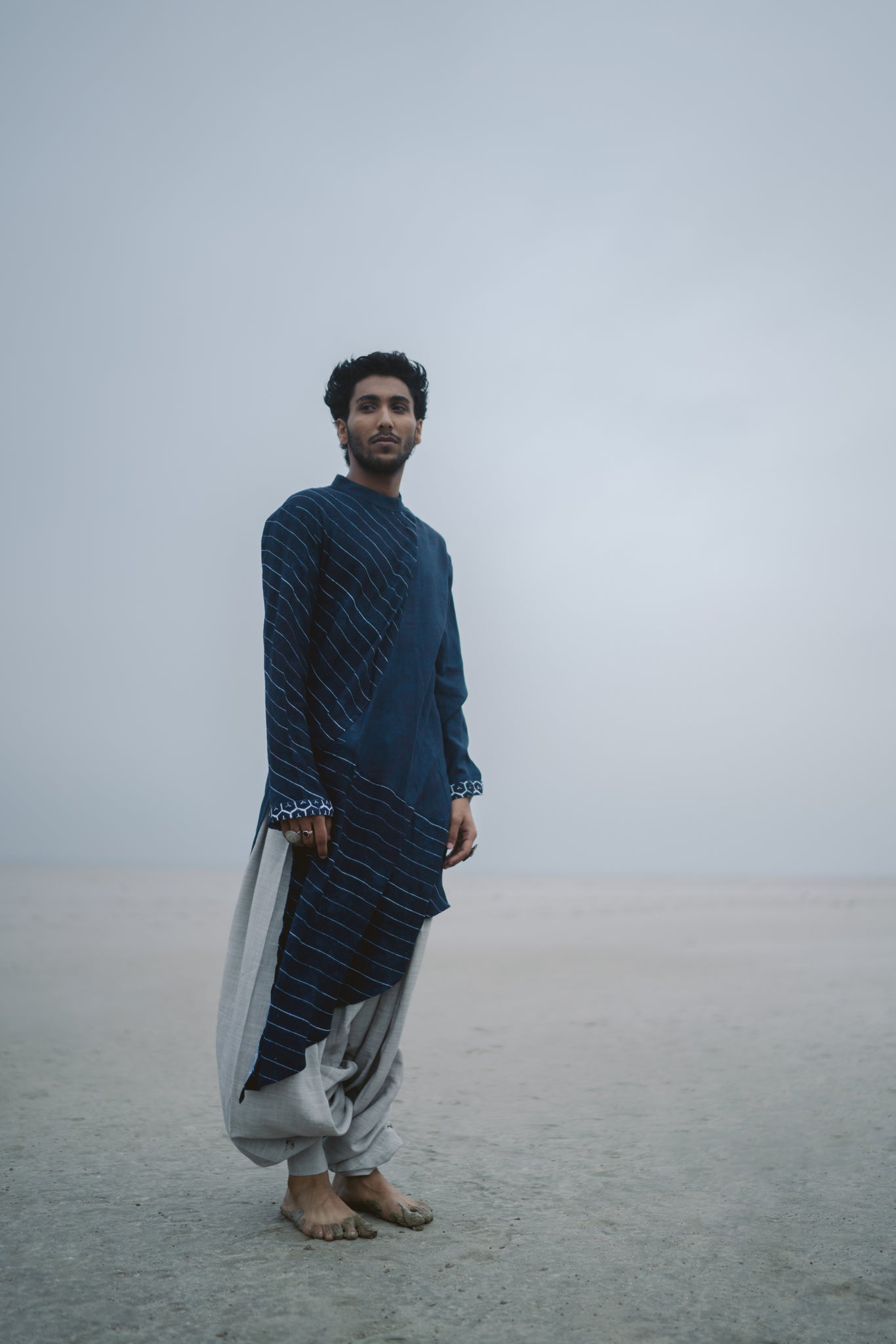 Eclipse Kurta