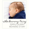 5 simple steps to wean the dummy