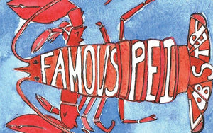 Famous PEI Lobster