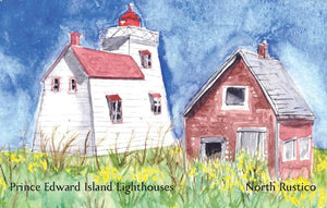 North Rustico Lighthouse