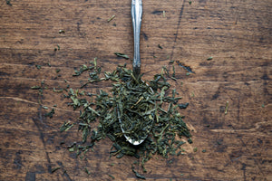 Sencha - Lady Baker's Tea