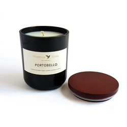 Portobello Scented Candle Small - DiP Candles