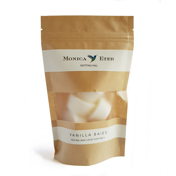 Vanilla Baies Scent Melts - DiP Candles