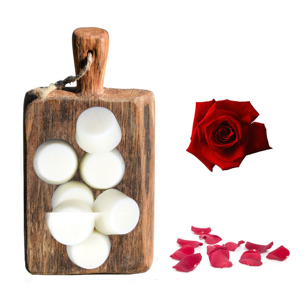 Rose Bohème Scent Melts - DiP Candles