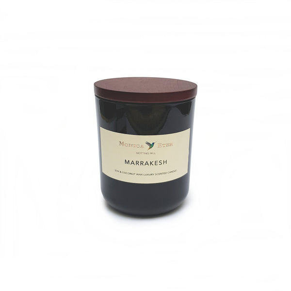 Marrakesh Scented Candle Small - DiP Candles