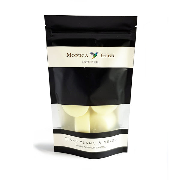 Ylang Ylang & Neroli Scent Melts - DiP Candles