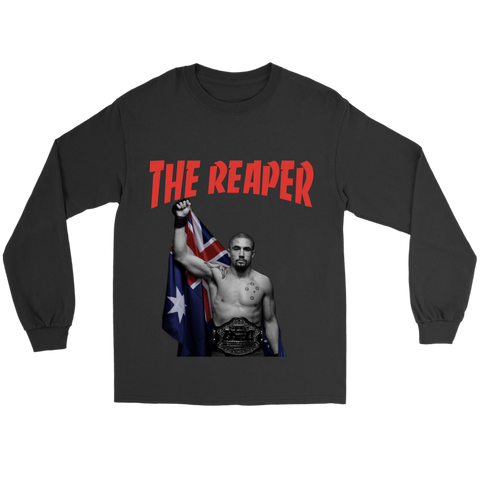 The Reaper Long Sleeve