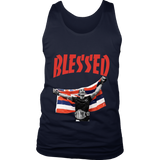 Blessed Tank