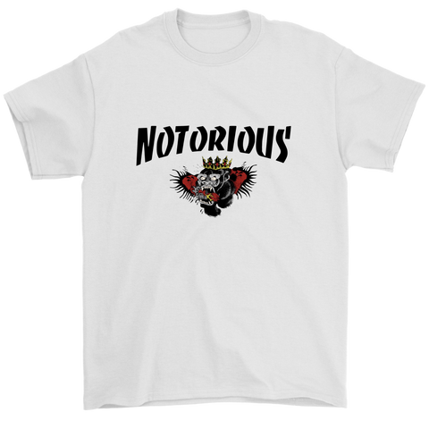 Notorious x Irish Gorilla Tee