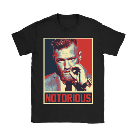 Notorious OG Womens Tee
