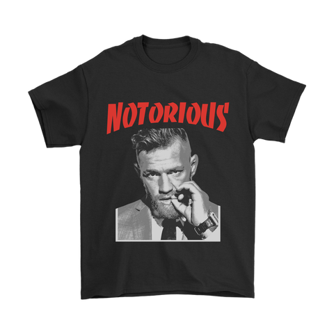 Special Offer - Notorious Red Tee