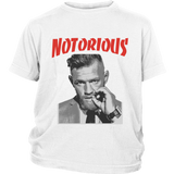 Notorious Red Youth Tee