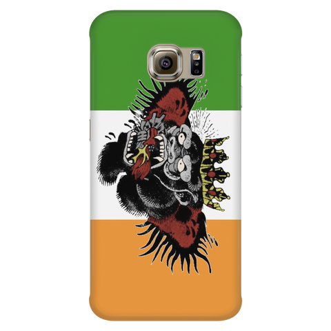 Irish Gorilla Phone Cases