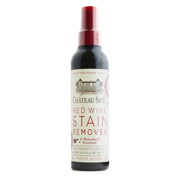 Château Spill® Red Wine Stain Remover