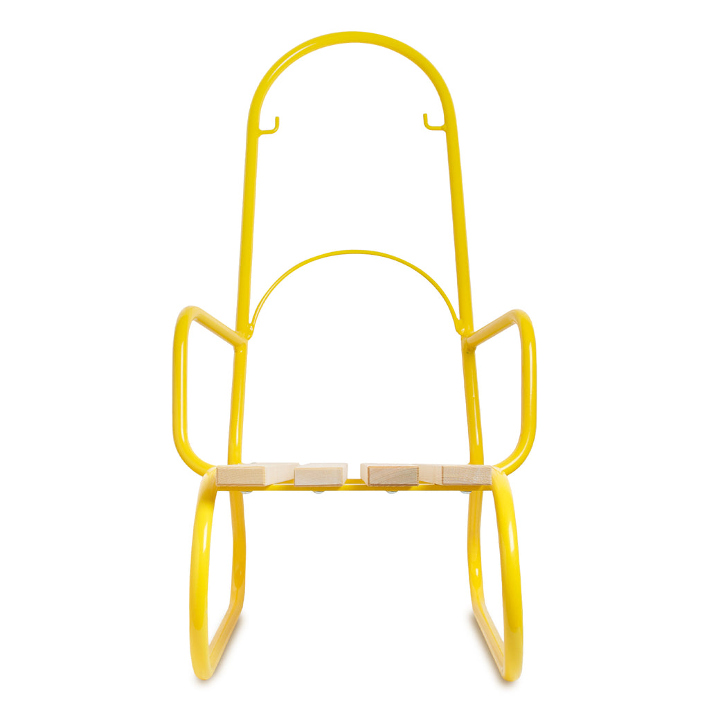 Steel Tube Sleigh for Kids