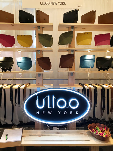 ulloo New York at NY NOW!