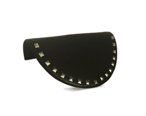 BandalHalf-moon-Flap-BlackStud
