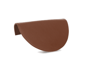 BandalHalf-moon-Flap-Brown