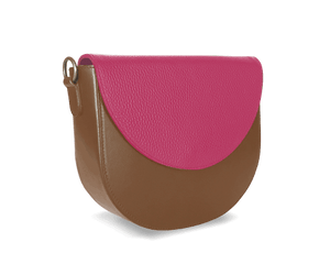 BandalHalf-moon-Body-Brown-BandalHalf-moon-Flap-HotPink