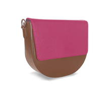 BandalHalf-moon-Body-Brown-NemoRectangular-Flap-HotPink