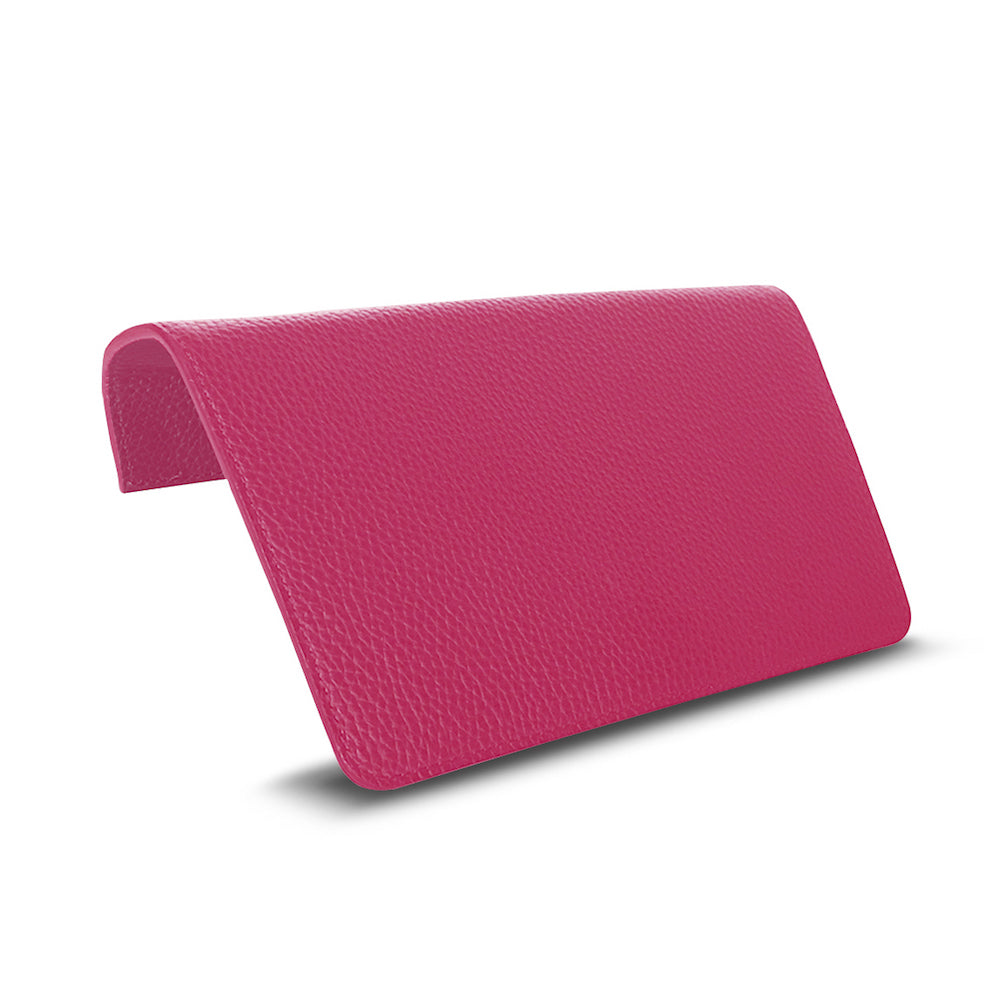 Hot Pink Rectangular