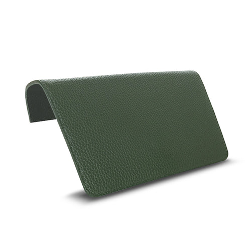 Olive Green Rectangular