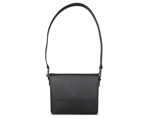 NemoRectangular-Body-Black-NemoRectangular-Flap-Black-Shoulder-Strap-Black