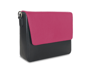 NemoRectangular-Body-Black-NemoRectangular-Flap-HotPink