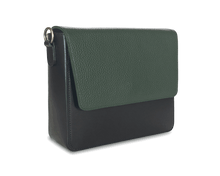 NemoRectangular-Body-Black-NemoRectangular-Flap-OliveGreen