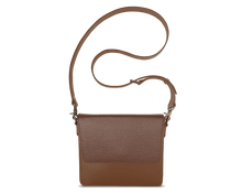Brown Crossbody