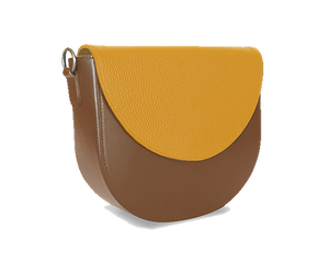 BandalHalf-moon-Body-Brown-BandalHalf-moon-Flap-Yellow