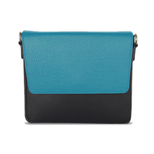 Ocean Blue Rectangular