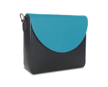 NemoRectangular-Body-Black-BandalHalf-moon-Flap-OceanBlue