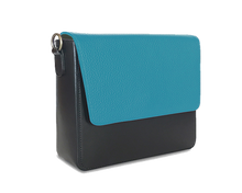 NemoRectangular-Body-Black-NemoRectangular-Flap-OceanBlue