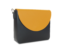 NemoRectangular-Body-Black-BandalHalf-moon-Flap-Yellow